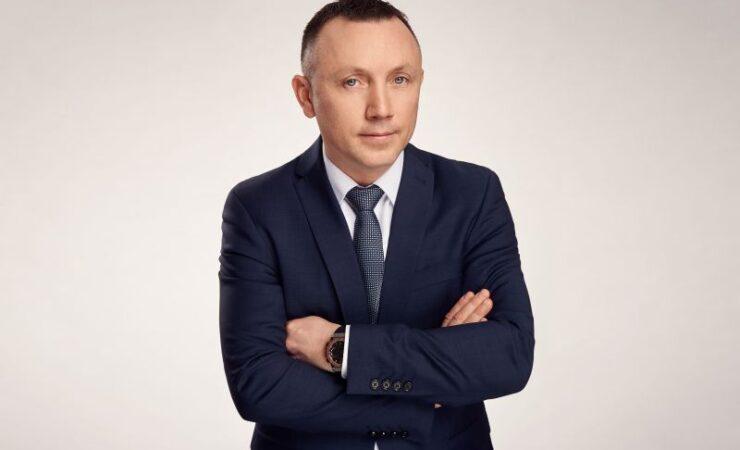 Artur Popko został Prezesem Zarządu i Dyrektorem Generalnym Budimex SA.