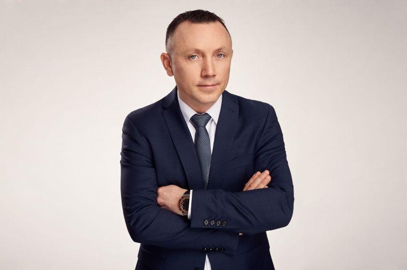 Artur Popko powołany na stanowisko Prezesa Zarządu i Dyrektora Generalnego Budimex SA.