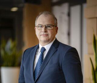 Jacek Michalak, Prezes Zarządu Selenaa
