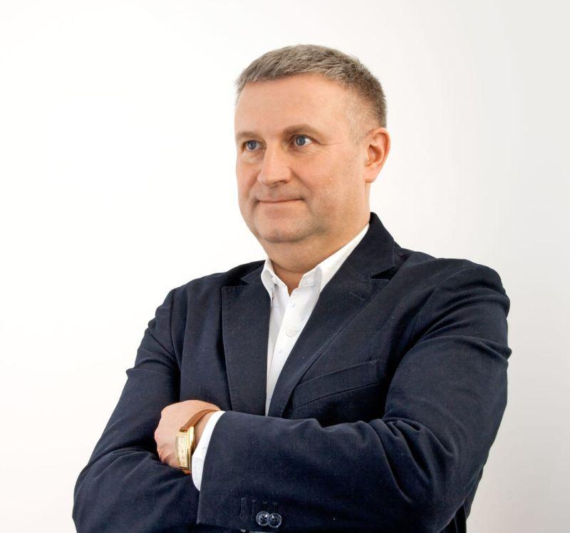 Jarosław Kulesza, COOL-R Global Coordinator