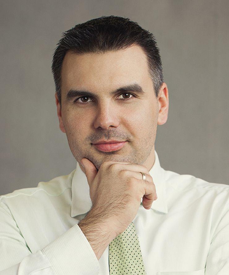 Krzysztof Łęcki prezes zarządu Taurus Ochrona