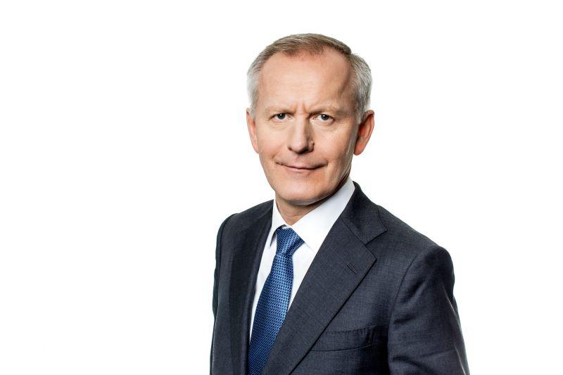Krzysztof Domarecki, ambasador międzynarodowej kampanii #BuildingLife