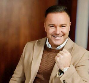 Daniel Kubach, przedsiębiorca