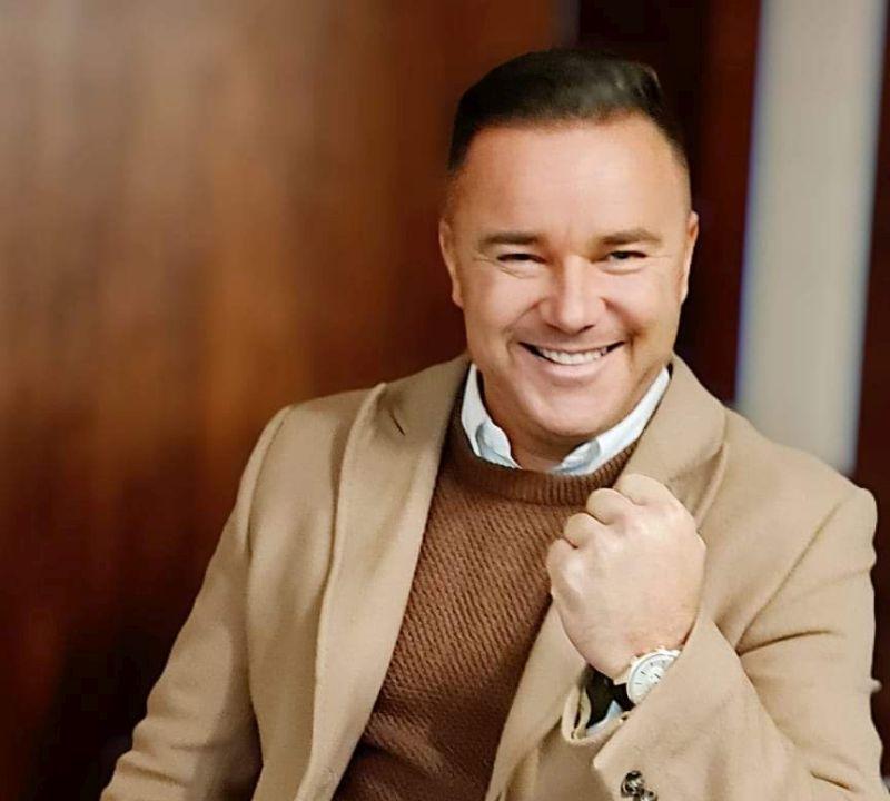 Daniel Kubach, przedsiębiorca, inwestor, anioł biznesu