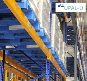 alety Utz UPAL-U