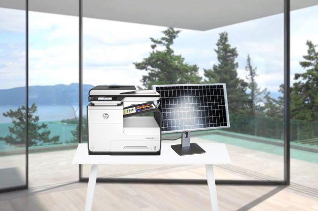 Urządzenie wielofunkcyjne zasilane panelem fotowoltaicznym – system stworzony przez Euroimpex S.A.