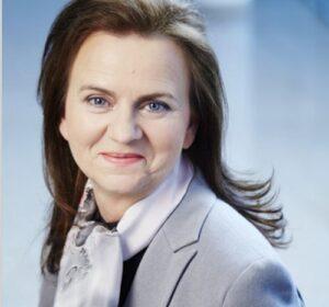 prof. Gertruda Uścińska prezes ZUS