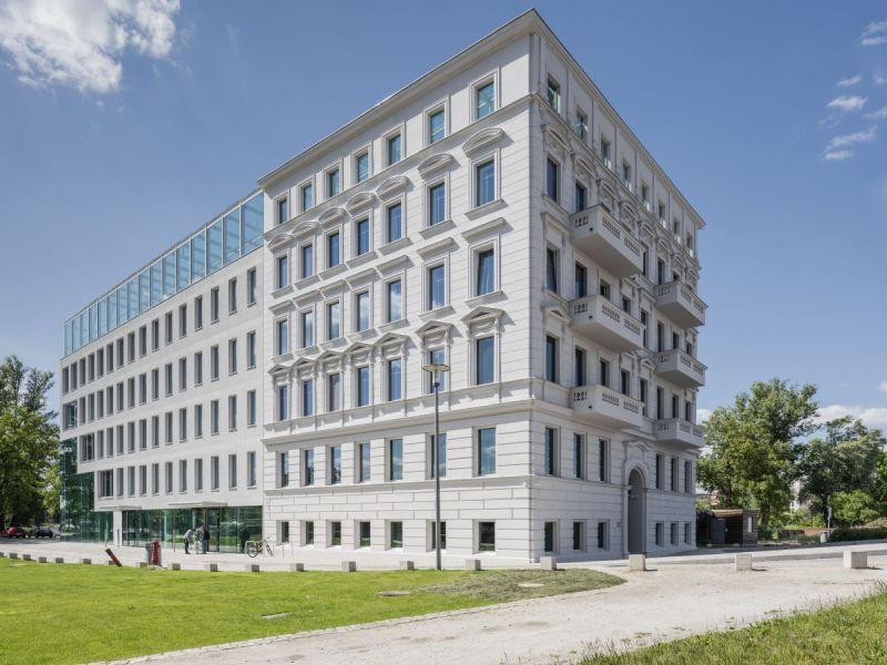 Concordia Design Wrocław Materiały CDW