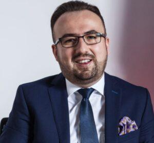 Piotr Majchrzak prezes CTNT Polska
