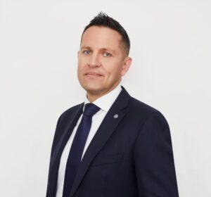 Marcin Pyclik, prezes zarządu Polskiej Izby Ochrony