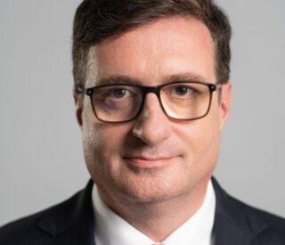 Przemysław Daca, Prezes Wód Polskich