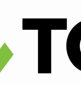 TGE logotyp