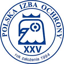 Polska Izba ochrony logo 1