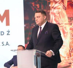 prezentacja wyników grupy kapitałowej KGHM za 2020