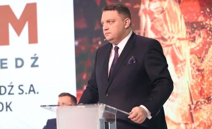 Rekordowy wynik operacyjny oraz solidne efekty finansowe – KGHM Polska Miedź S.A. przedstawiła podsumowanie 2020 roku.