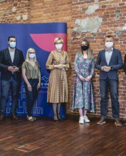 Poland Prize konferencja
