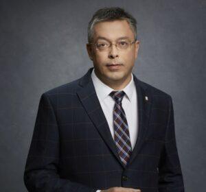 Artur Michalski, wiceprezes NFOŚiGW.
