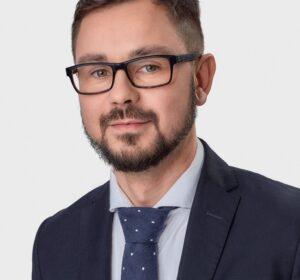 Jarosław Kamiński, adwokat, Associate Partner w Rödl & Partner