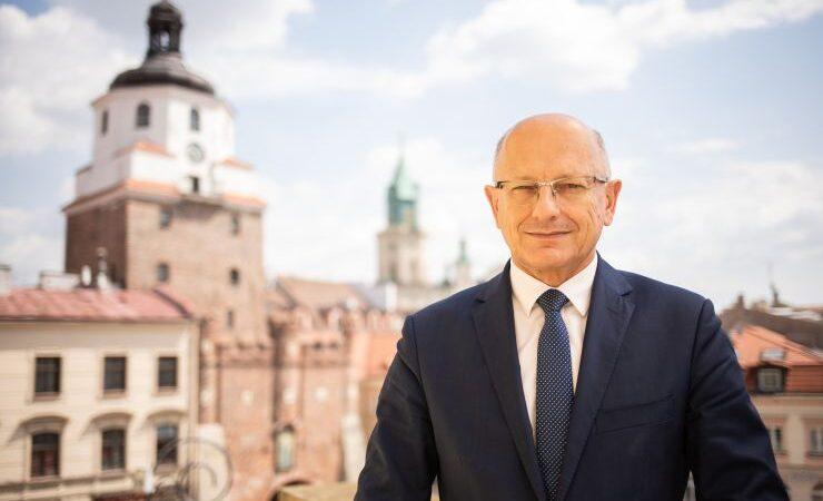 Lublin – dekada rozwoju i dobrze wykorzystanych szans