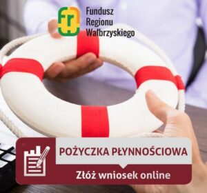 złóż wniosek online pożyczka płynnościowa