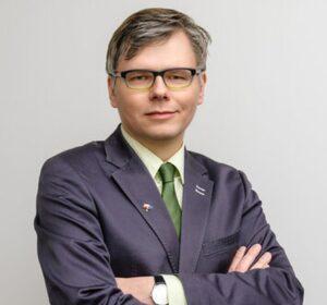 Jacek Wasik, dyrektor Przedstawicielstwa Regionalnego Komisji Europejskiej we Wrocławiu