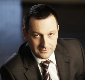 Prof. dr hab. Hubert Królikowski, doradca zarządu GRUPY WB, Ministerstwo Gospodarki