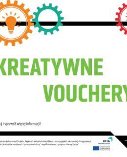 Kreatywne Vouchery Grafika