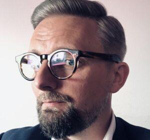 Leszek Gaś, dyrektor Biura Parlamentu Europejskiego we Wrocławiu