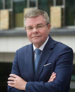 Maciej Trybuchowski, prezes KDPW i KDPW
