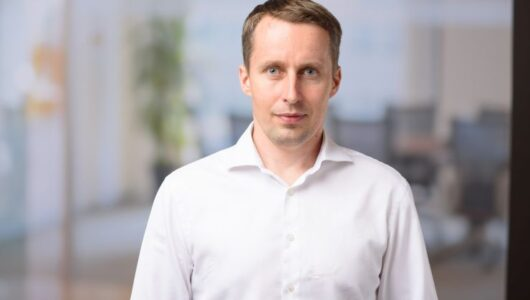 Mariusz Przybylik, Accenture