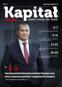 Kapitał Polski pażdziernik 2018