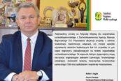 Robert Jagła Fundusz Regionu Wałbrzyskiego