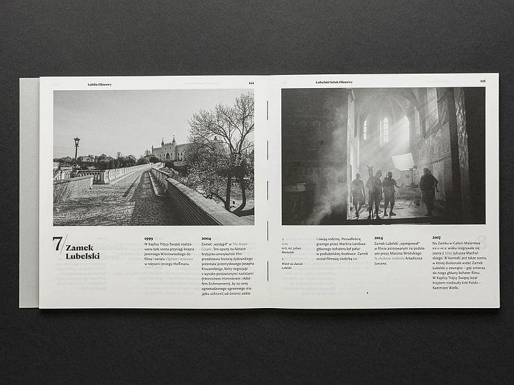 Album Lublin Filmowy - Filmowy Lublin (5)