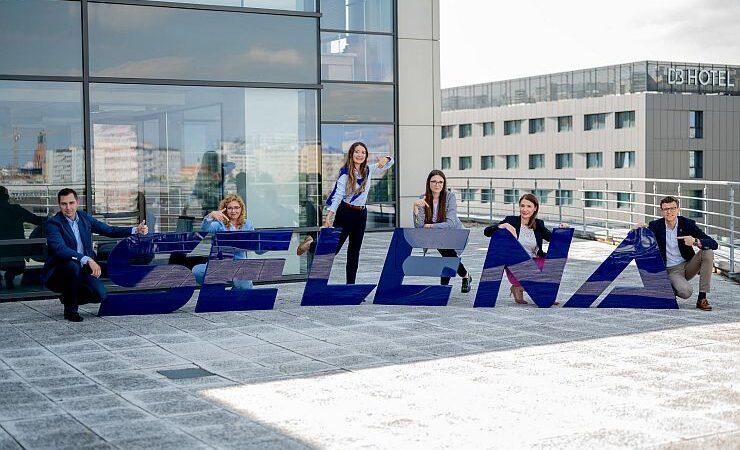 Grupa Selena kontynuuje wzrosty – imponujące wyniki w pierwszym półroczu 2021
