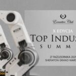 X edycja TOP INDUSTY SUMMIT