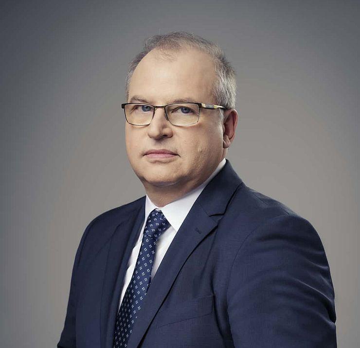 Jacek Michalak, prezes zarządu Grupy Selena