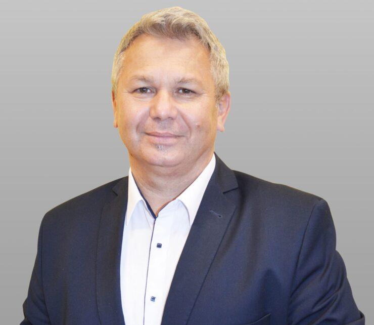 Robert Jagła – Fundusz Regionu Wałbrzyskiego: Rozwijamy potencjał naszego regionu