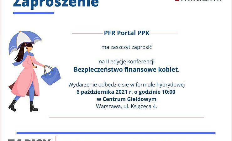 XXX Forum Ekonomiczne: PPK to jeden z najlepszych istniejących benefitów